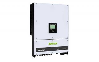U-50000-60000TL3-HE 工业用并网逆变器