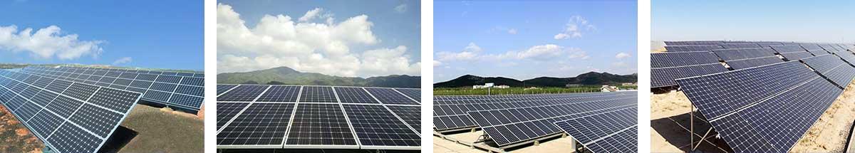 太阳能电站案例