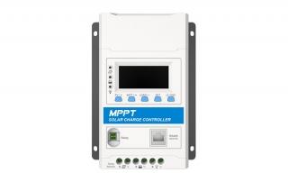 太阳能离网控制器MPPT-TN-N系列(10A-40A)