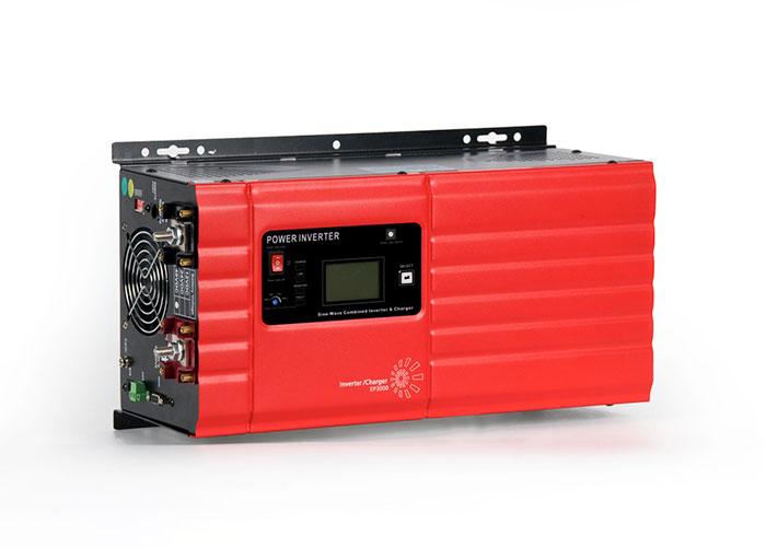 工频离网逆变器 1KW~6KW 12V~48V