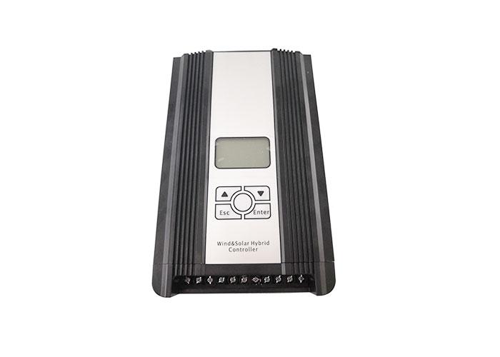 600W24V风光互补智能控制器
