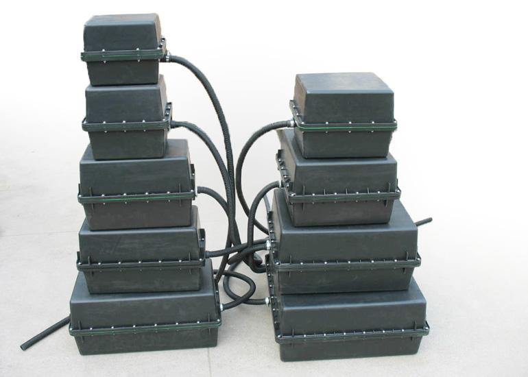 电池箱蓄电池地埋箱