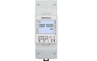 多功能单相电表SDM230-Modbus 100A RS485