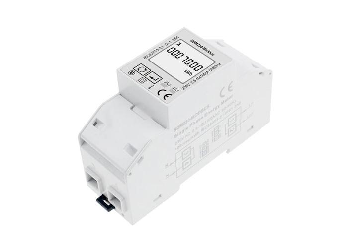 多功能单相电表SDM230-Modbus计量电表