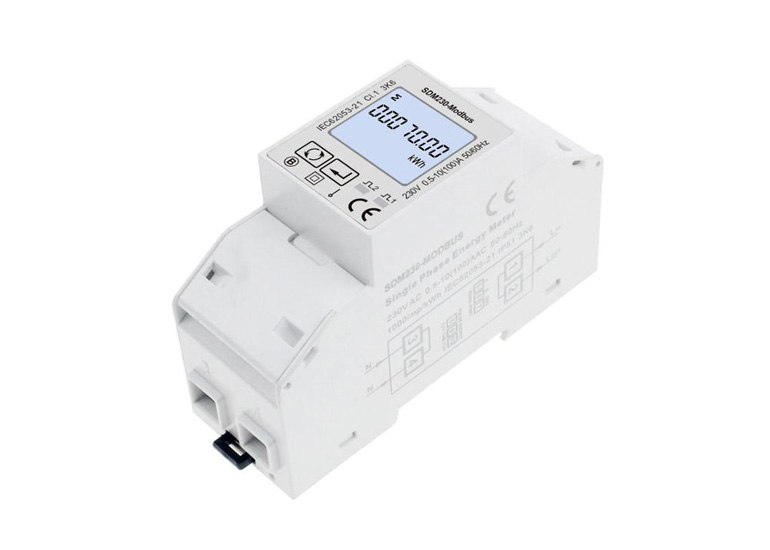 多功能单相电表,双向计量电表