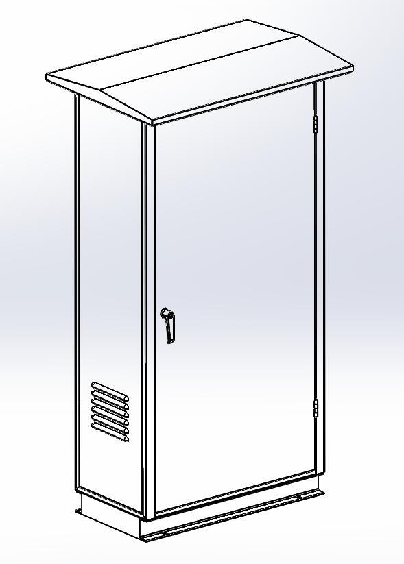 并网配电柜风力发电机控制柜,配电柜设计图