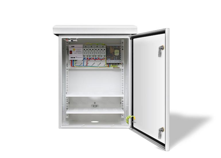 安防监控配电箱