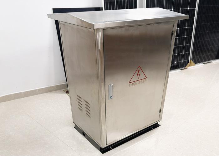 离网配电柜户外不锈钢配电柜