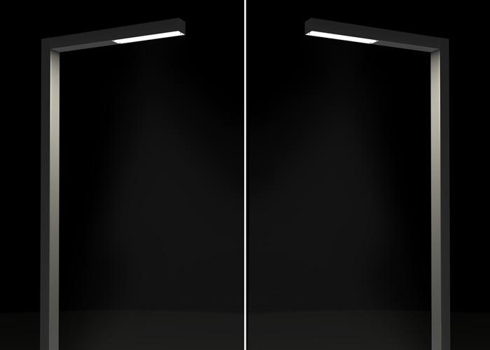 路灯照明路灯杆, 路灯杆设计加工