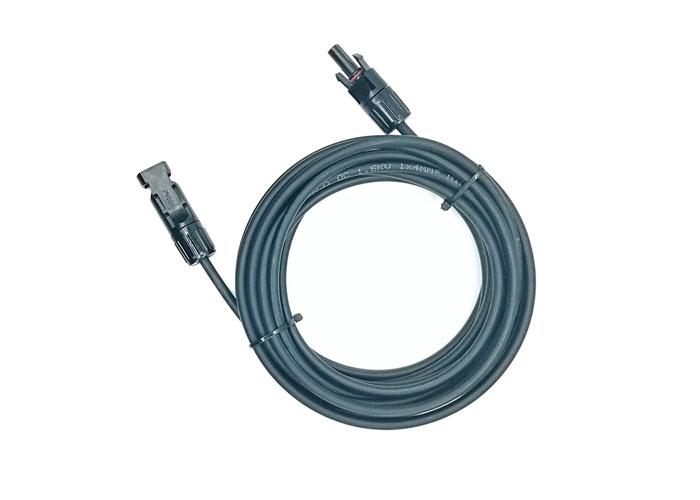 MC4连接器延长线