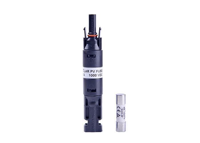 MC4保险丝连接器