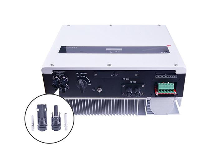 MC4面板连接器,光伏MC4面板连接器,太阳能逆变器