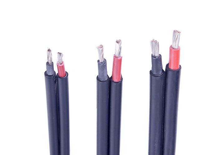 1000V-1500V DC 双芯光伏电缆