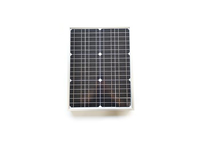 25W-36V小型太阳能板