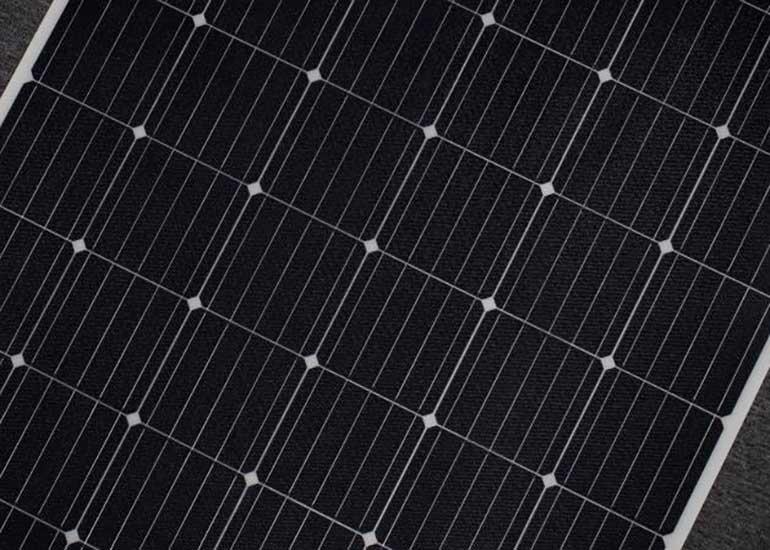 200W柔性太阳能板, 深圳市优瑞力太阳能电池板