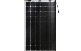300W-310W柔性太阳能板