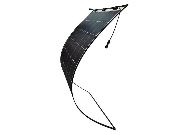300W-310W柔性太阳能板, 优瑞力太阳能电池板