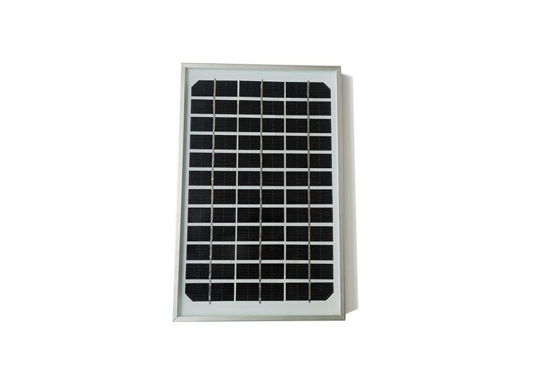 5W-6W-18V小型太阳能板