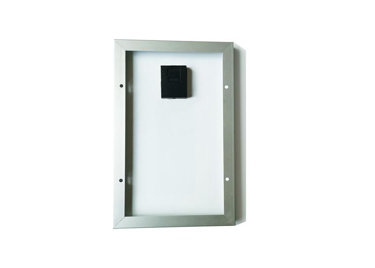 5W小型太阳能板, 6W小功率太阳能板