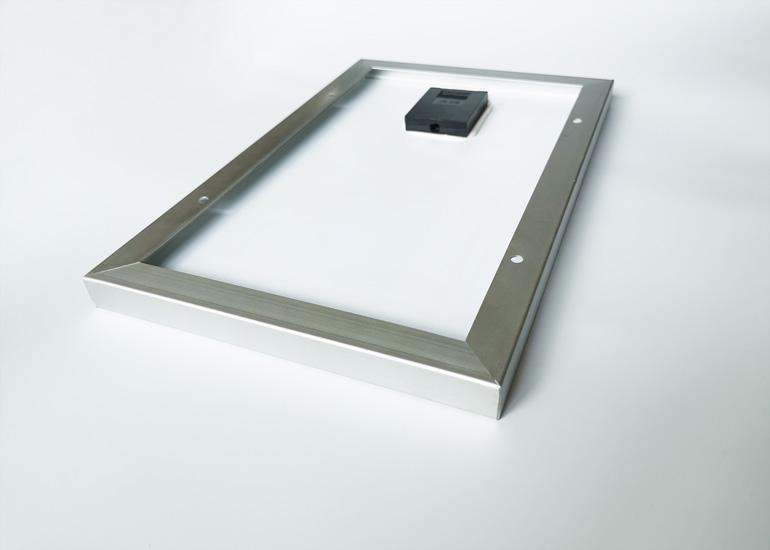 5W18V小型太阳能板, 6W18V小功率太阳能板