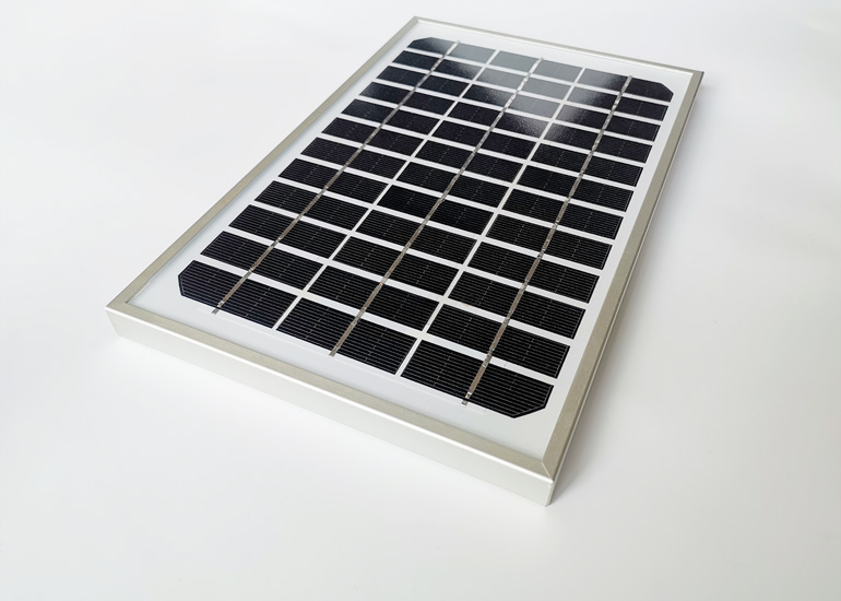 5W小型太阳能板, 6W小功率太阳能板, 12V小功率太阳能电池板