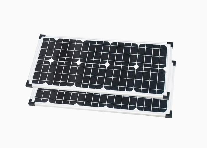 40W-18V小型太阳能板