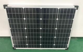 50W-18V小型太阳能板