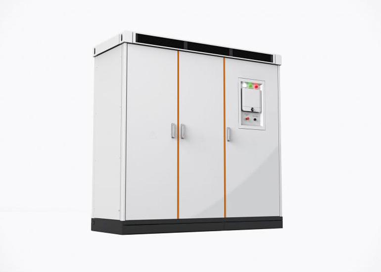大型储能并网离网一体机1250UD/1500UD
