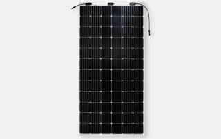 370W-375W柔性太阳能板