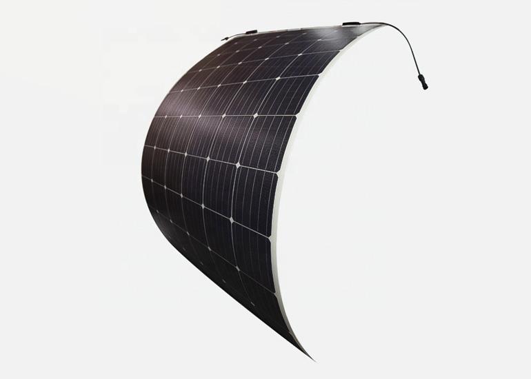 370W柔性太阳能电池板, 375W柔性太阳能电池板